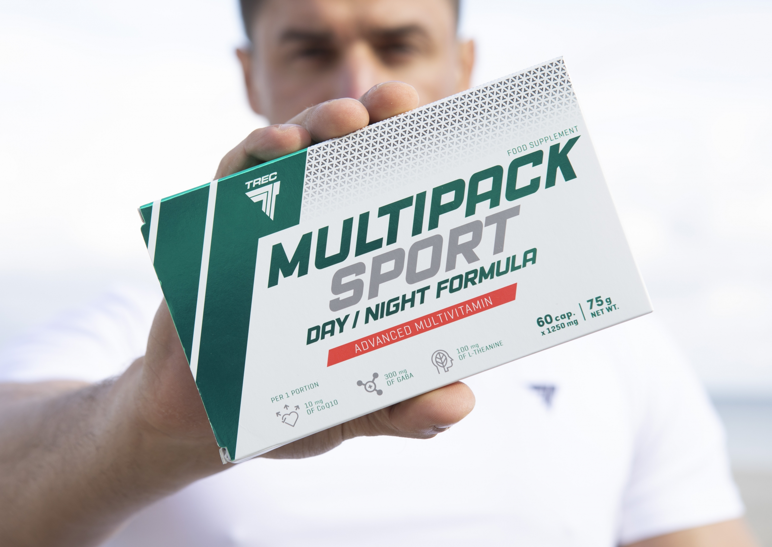 Multiwitamina trec nutrition
