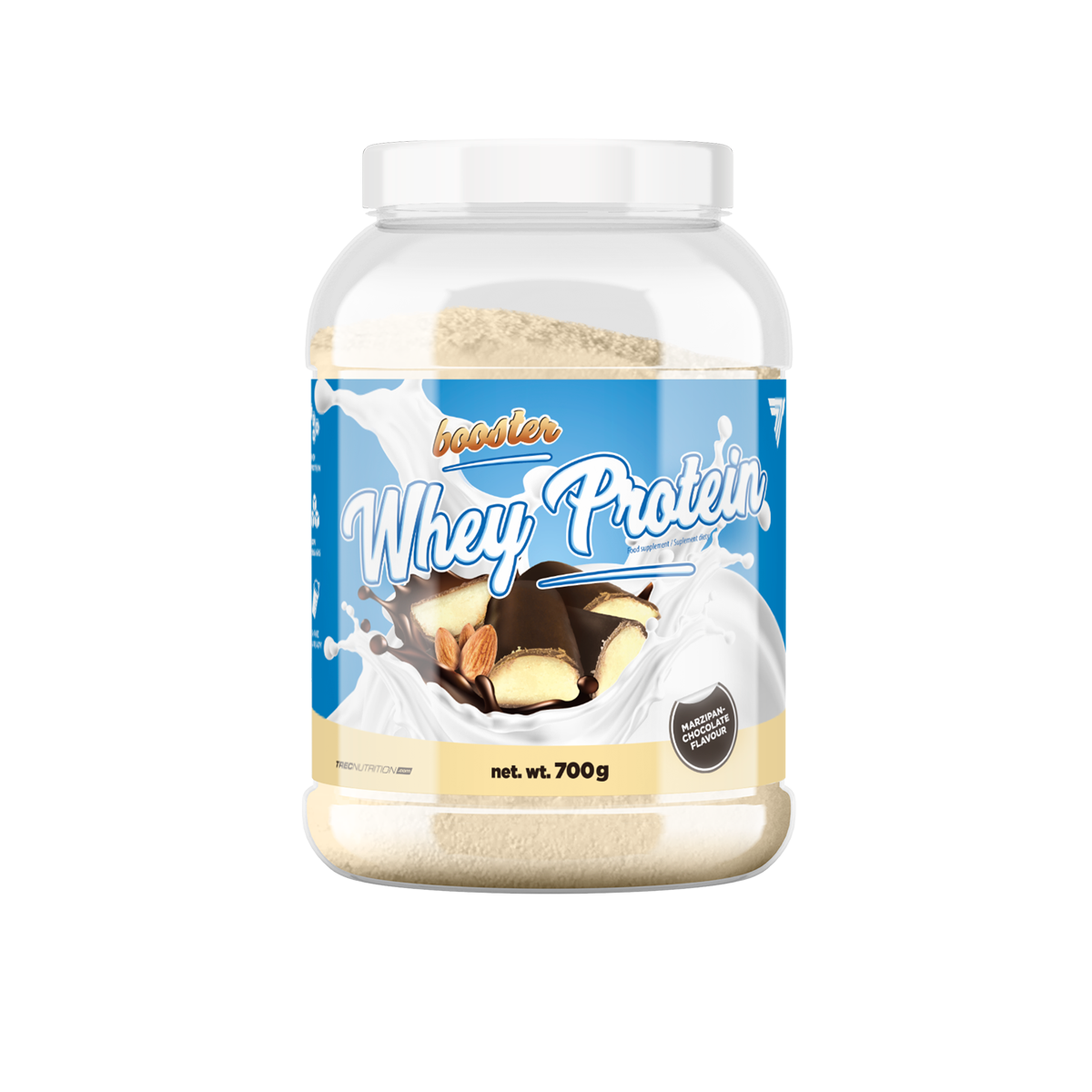 BOOSTER-WHEY-PROTEIN_700g_marzipan_chocolate