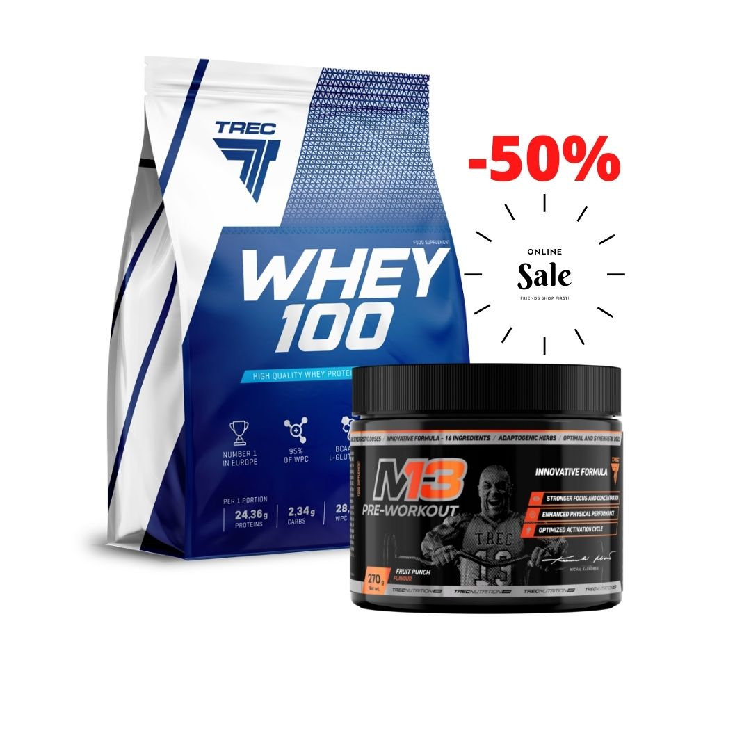 Netherlands Nutrients and Supplements Store