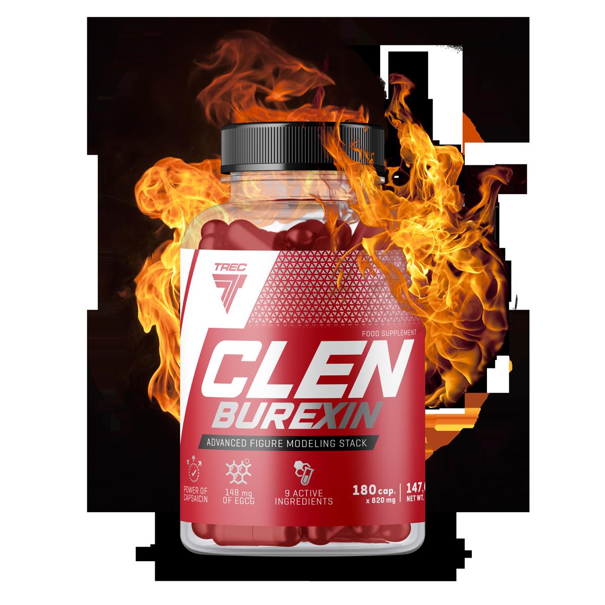 clenburexin_180cap_ogień_efekt