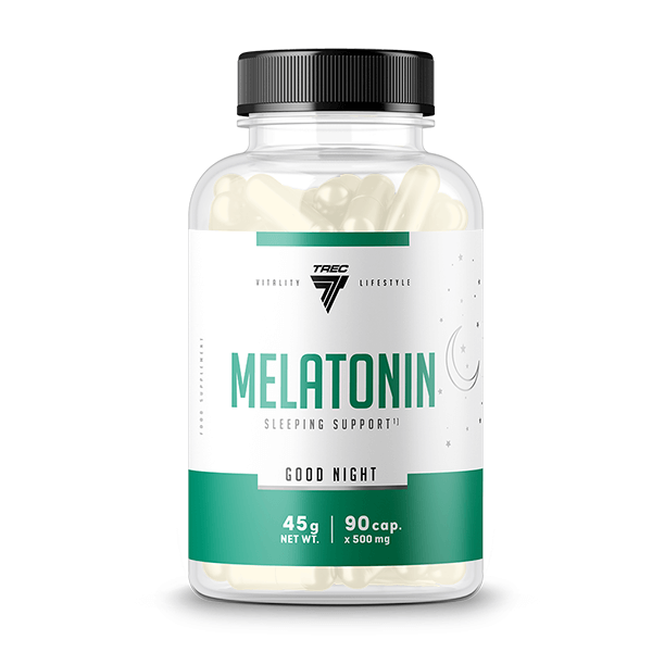 melatonin-capsules