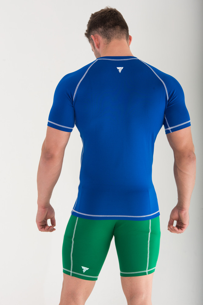 rashuguard t-shirt trec nutrition netherlands 1