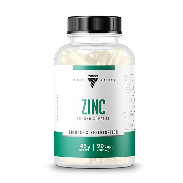zinc-capsules