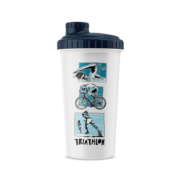 SHAKER TRIATHLON odżywki holandia