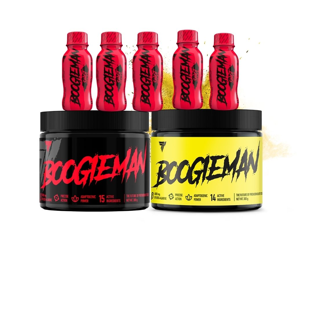 Boogieman Pre Workout
