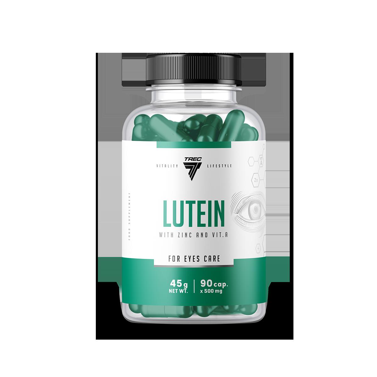 Luteina-Trec-Nutrition