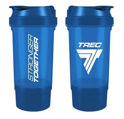 Shaker protein TREC