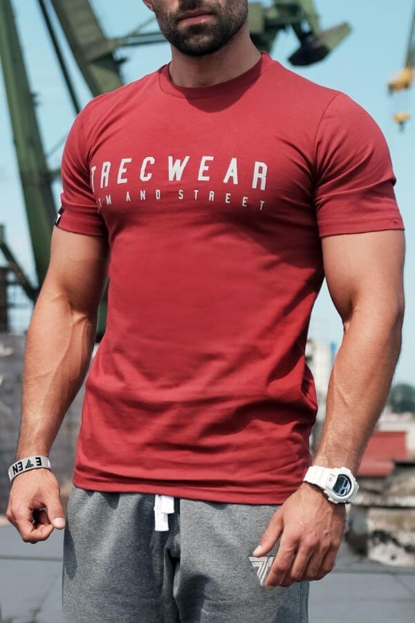 trec wear haga