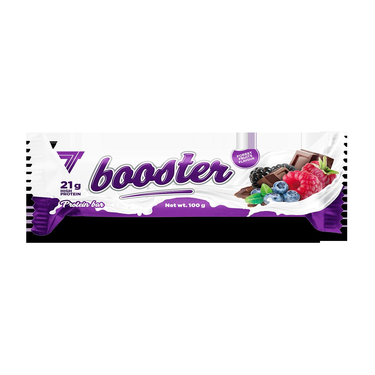 protein bar trec nederlands