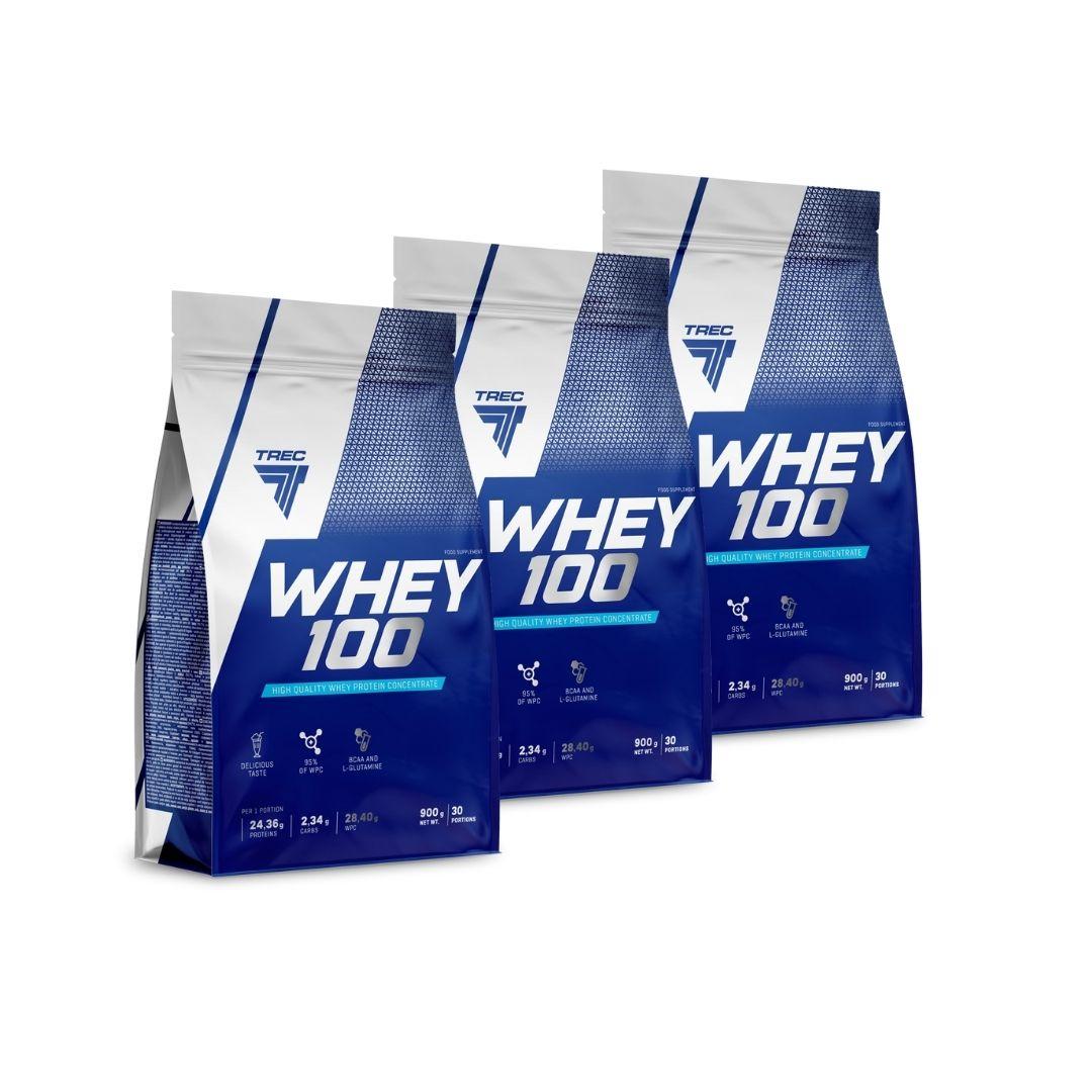 whey 100 conditioner protein netherlands